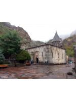 04. Армения 2019 год. Из Гарни в долину вулканов через Гегард