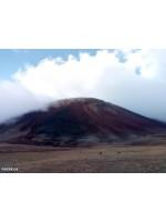 05. Армения 2019 год. Переход через плато вулканов