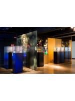 Музей ФК «Барселона» (FC Barcelona museum)