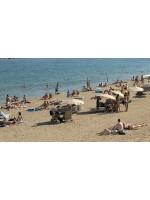 Пляж Левант – вдали от большинства…
