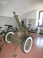 Военный музей Барселоны
