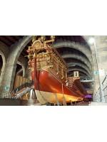 Морской музей в Барселоне. Память города моряков