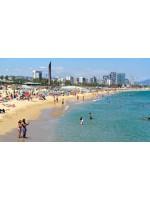 Пляж Богатель (Bogatell)