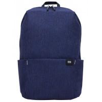 Повседневный рюкзак 10л Xiaomi Mi Casual Daypack тёмно-синий