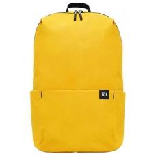 Повседневный рюкзак 20л Xiaomi Mi Casual Daypack жёлтый