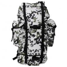 Рюкзак 65л снежный камуфляж MFH