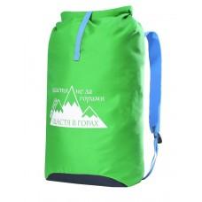 Рюкзак Travel Extreme Flex 21л зелёный