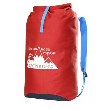 Рюкзак Travel Extreme Flex 21л красный