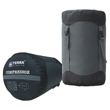 Компрессионный мешок для спальника Terra Incognita Compressor S