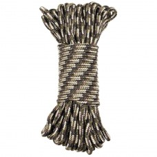 Веревка 5мм 15м MFH камуфляжная