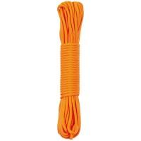 Паракорд 15м MFH оранжевый