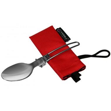 Ложка складывающаяся Terra Incognita Spoon