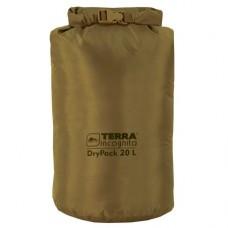 Гермомешок Terra Incognita DryPack 20 койот