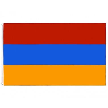 Флаг Армении 90х150см