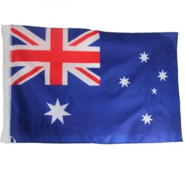 Флаг Австралии 60х90см