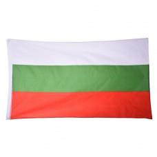 Флаг Болгарии 75х125см