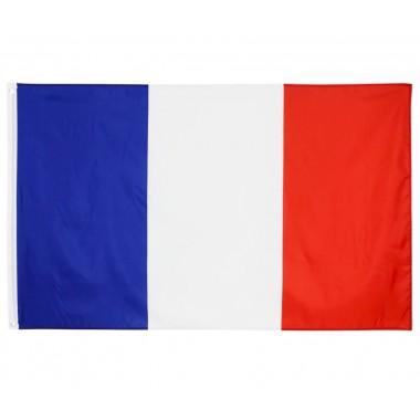 Флаг Франции 90х150см