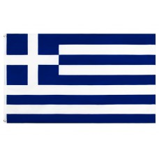 Флаг Греции 90х150см