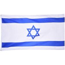 Флаг Израиля 90х150см