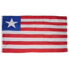 Флаг Либерии 90х150см