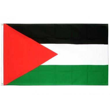 Флаг Палестины 90х150см