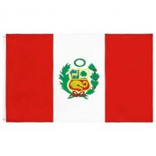 Флаг Перу 90х150см