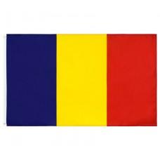 Флаг Румынии 72х123см