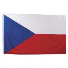 Флаг Чешской Республики (Чехии) 90х150см MFH