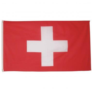 Флаг Швейцарии 90х150см MFH