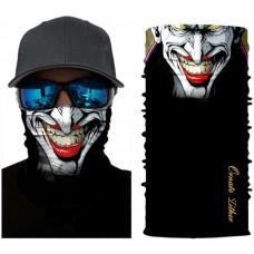 Летняя мультиповязка (горловик) Джокер v1