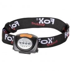 Фонарь налобный светодиодный Fox Outdoor Headlamp