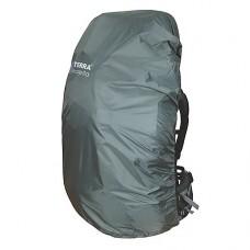 Чехол для рюкзака 15-30л Terra Incognita RainCover XS серый