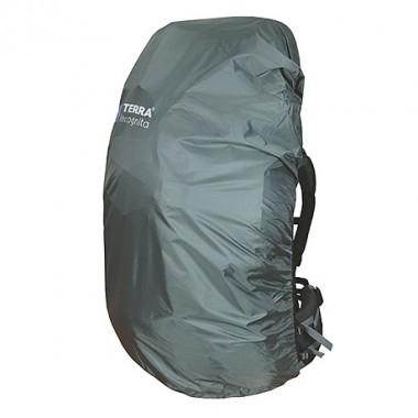 Чехол для рюкзака 35-45л Terra Incognita RainCover S серый