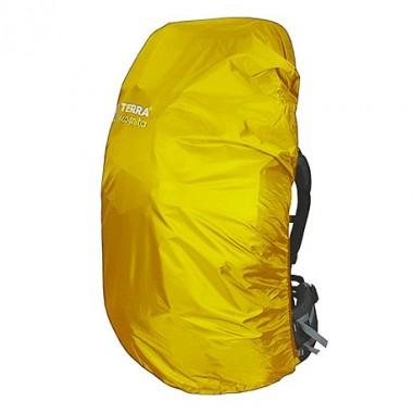 Чехол для рюкзака 90-100л Terra Incognita RainCover XL жёлтый