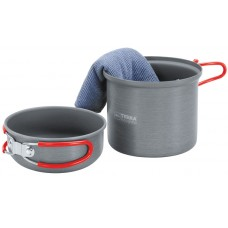 Набор посуды Terra Incognita Uno