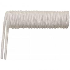 Шнурки 70см белые MFH