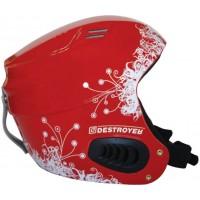 Шлем c жёсткими «ушами» Destroyer (M) 57-58см