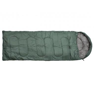 Спальный мешок Totem Fisherman олива