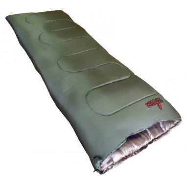Спальный мешок-одеяло Totem Woodcock XXL олива