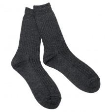 Армейские носки Бундесвера укороченные серые MFH