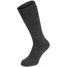 """Толстые носки MFH """"Extrawarm"""" серые"""