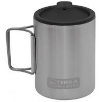 Термокружка Terra Incognita T-Mug 350W/Cap