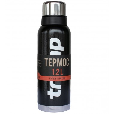 Термос 1.2л Tramp Expedition Line