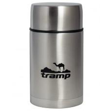 Термос 1л с широким горлом для пищи Tramp
