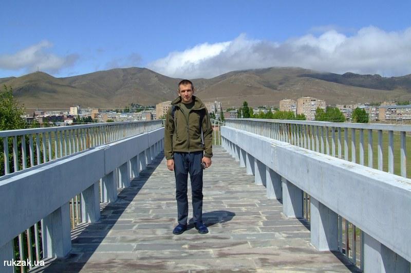 Город Севан, Армения