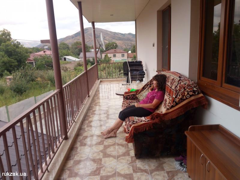 Жильё в Гарни, Армения